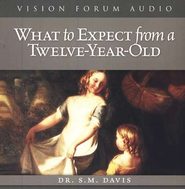 How to Develop Character in Your Children              - Audiobook on CD  -              By: Dr. S.M. Davis