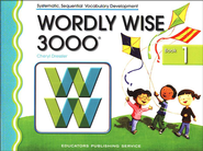 Wordly Wise 3000, Grade 1, 2nd Edition  -