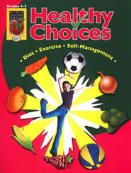 Healthy Choices Grades 4-5   -