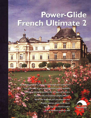 Power-Glide French Year 2, High School Kit   -