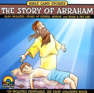 Bible Camp Stories: The Story of Abraham   -