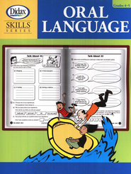 Oral Language, Gr. 4-5  -