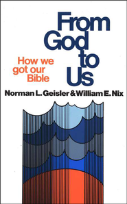 From God to Us   -     By: Norman L. Geisler