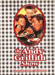 Andy Griffith Show: The Complete Series   -