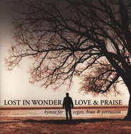 Lost in Wonder, Love & Praise CD  -