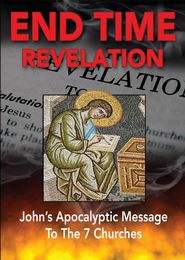 End Time Revelation, DVD   -