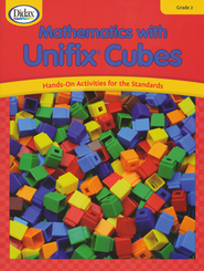 Mathematics with Unifix Cubes, Grade 2   -