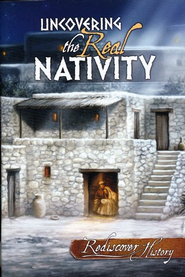 Uncovering the Real Nativity, Booklet   -     By: Ken Ham