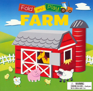 Fold and Play Farm   -