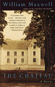 The Chateau - eBook  -     By: William Maxwell