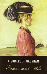Cakes and Ale - eBook  -     By: W. Somerset Maugham