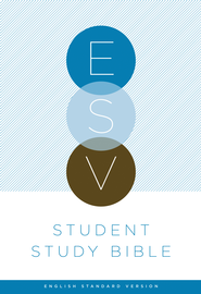 ePub-ESV Student Study Bible - eBook  -