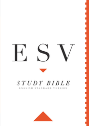 ESV Study Bible - eBook   -
