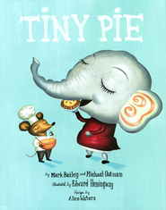 Tiny Pie   -