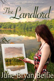 The Landlord - eBook  -     By: June Bryan Belfie