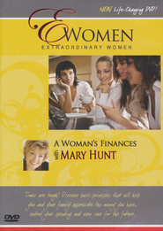 A Woman's Finances, DVD   -              By: Mary Hunt