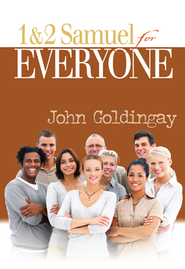 1 & 2 Samuel for Everyone - eBook  -     By: John Goldingay