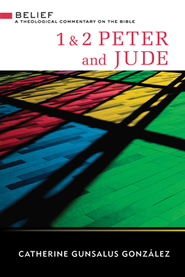 1 & 2 Peter and Jude - eBook  -     By: Catherine Gunsalus Gonzalez