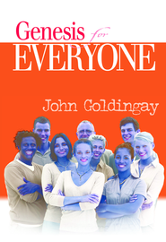Genesis for Everyone: Part Two - eBook  -     By: John Goldingay