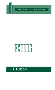 Exodus: New Daily Study Bible [NDSB]   -     By: H.L. Ellison