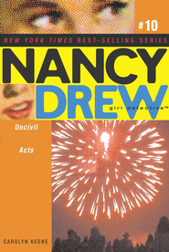 Uncivil Acts - eBook  -     By: Carolyn Keene