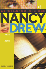 False Notes - eBook  -     By: Carolyn Keene