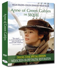 Anne of Green Gables-The Sequel   -