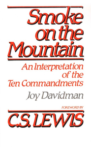 Smoke On the Mountain   -     By: Joy Davidman