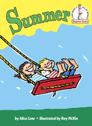 Summer - eBook  -     By: Alice Low     Illustrated By: Roy McKie