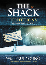 The Shack: Reflections for Every Day of the Year - eBook  -     By: Wm. Paul Young