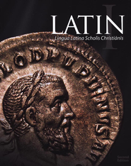BJU Latin 1 Student Text, Second Edition    -
