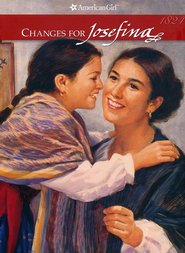 Changes For Josefina, Hardcover   -     By: Valerie Tripp