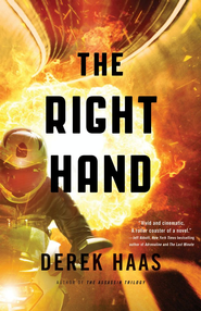 The Right Hand - eBook  -     By: Derek Haas