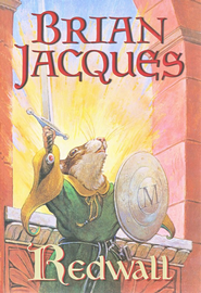 Redwall: A Tale From Redwall #1 20th Anniversary Edition, HC   -     By: Brian Jacques     Illustrated By: Gary Chalk
