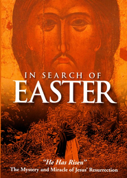 In Search of Easter, DVD   -