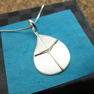 Water of Life Necklace   -