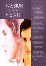 Passion from the Heart - eBook  -     By: Deborah Lynne