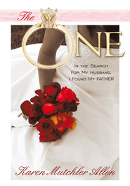 The One - eBook  -     By: Karen Mutchler Allen