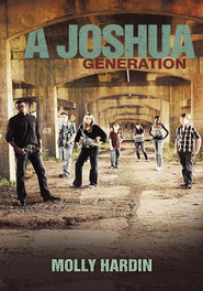 A Joshua Generation - eBook  -     By: Molly Hardin