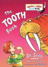 The Tooth Book  -     By: Dr. Seuss