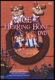 Mice of the Herring Bone DVD   -