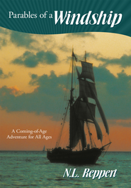 Parables of a Windship - eBook  -     By: N.L. Reppert