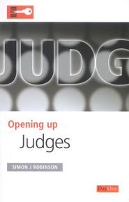 Opening Up Judges   -     By: Simon J. Robinson