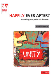 Happily Ever After?: Avoiding The Pains of Divorce   -     By: Martin Holdt