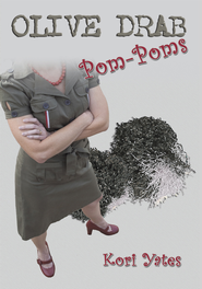 Olive Drab: Pom-Poms - eBook  -     By: Kori Yates