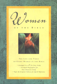 Women of the Bible  -