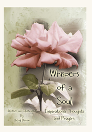 Whispers of a Soul: Inspirational Thoughts & Prayers - eBook  -     By: Cheryl Damian