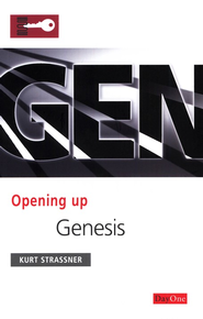 Opening Up: Genesis  -     By: Kurt Strassner