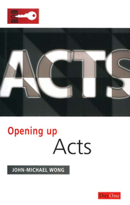 Opening Up Acts   -              By: J.M. Wong