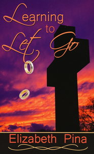 Learning to Let Go  -     By: Elizabeth Pina